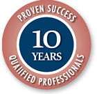 10 Years of Success!