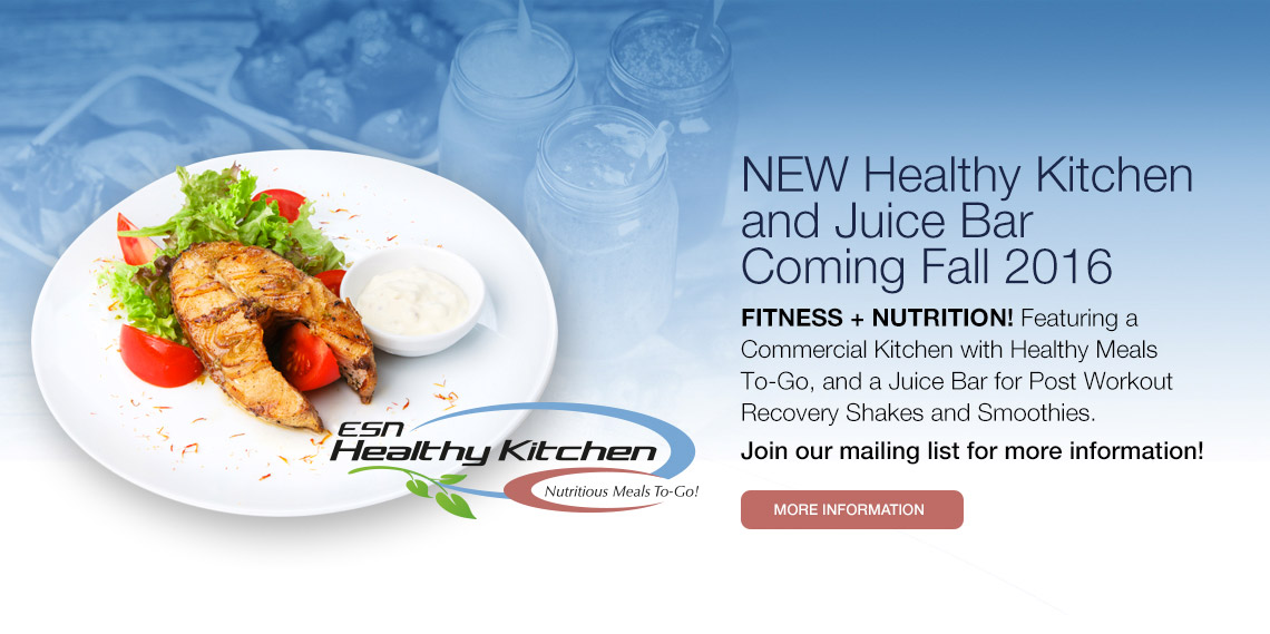 ESN Healthy Kitchen