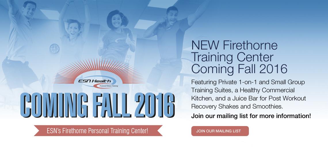 ESN Firethorne Training Center