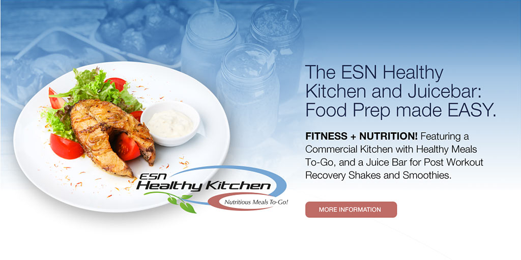 ESN Healthy Kitchen